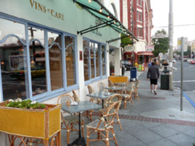 EaterWire: La Boulange Nears, Sonoma Gets a Brewery
