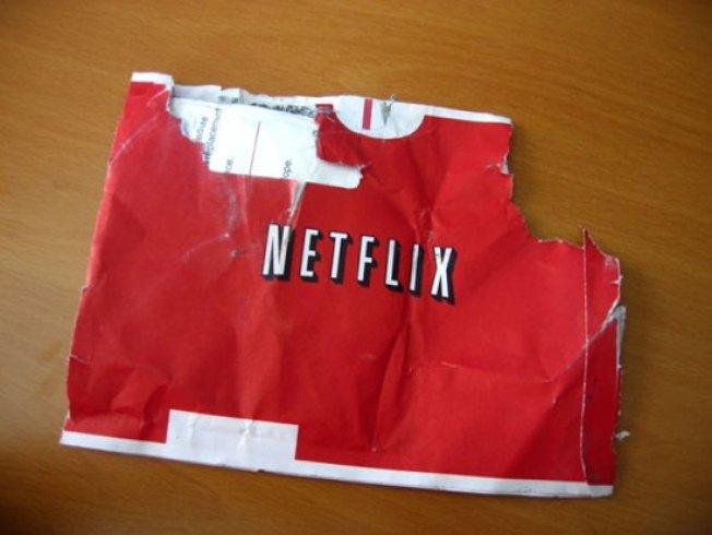 Verizon Might Start Bidding War to Buy Netflix
