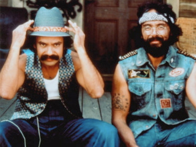 9/25-27 Cheech & Chong
