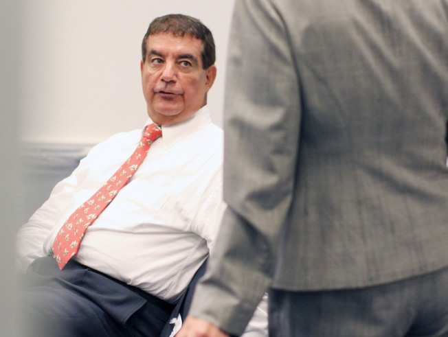 Former FDIC Chair Blames SEC for Credit Crunch
