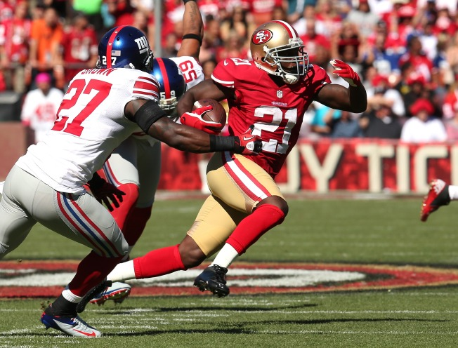 Niners Face Tough Opponent in Seahawks