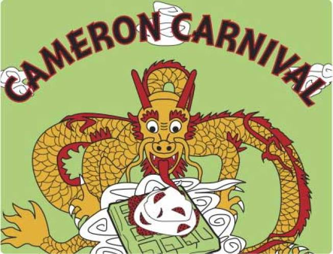 64th Annual Cameron House's Annual Carnival in Chinatown needs volunteers