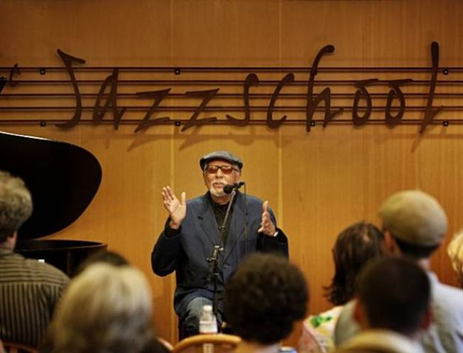 The Jazzschool in Berkeley, CA Celebrates Black History Month with Performance