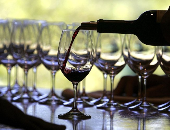 Wine Country Eyes Drunk Driving