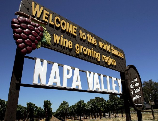 Napa Tourism Fees Would Trickle Down to Tourists