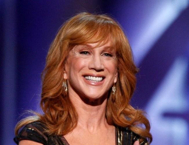 8/4: Laugh-y Kathy