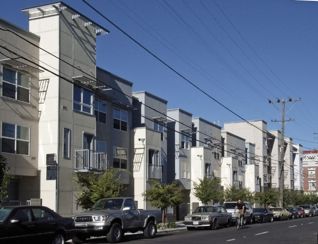 Report: Public Housing in SF Needs Private Investment