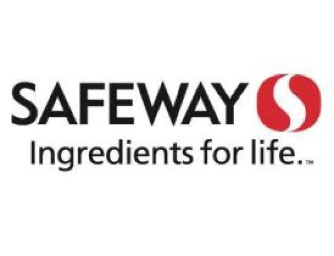 Safeway Lowers Outlook Numbers