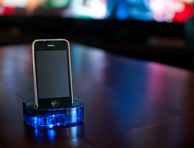 iPhone Remote Control? There's an App for That