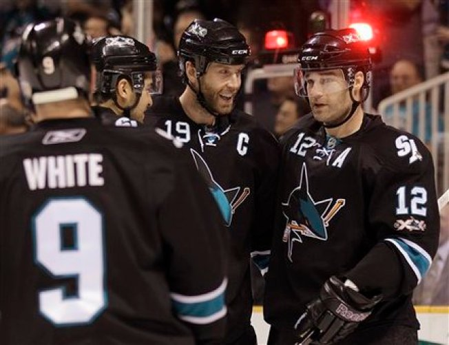 North vs. South: Sharks Face Kings in Round 1