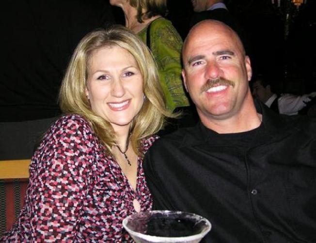 Veteran of SJPD Kills Wife, Self: Police