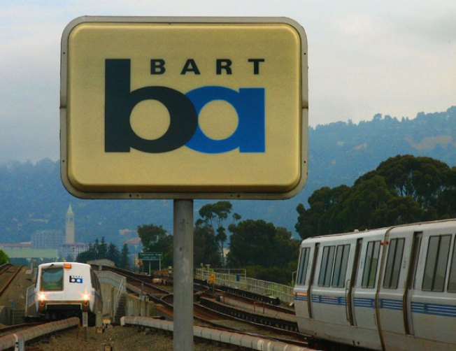 BART: Wool Seats Out, Plastic In