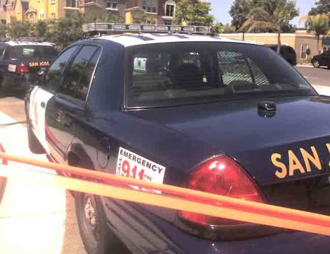 SJPD Shoot Man Carrying Fake Gun