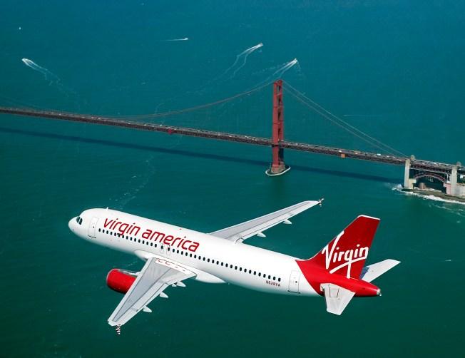 Virgin America, etc. Offer Cyber Monday Gimmicks