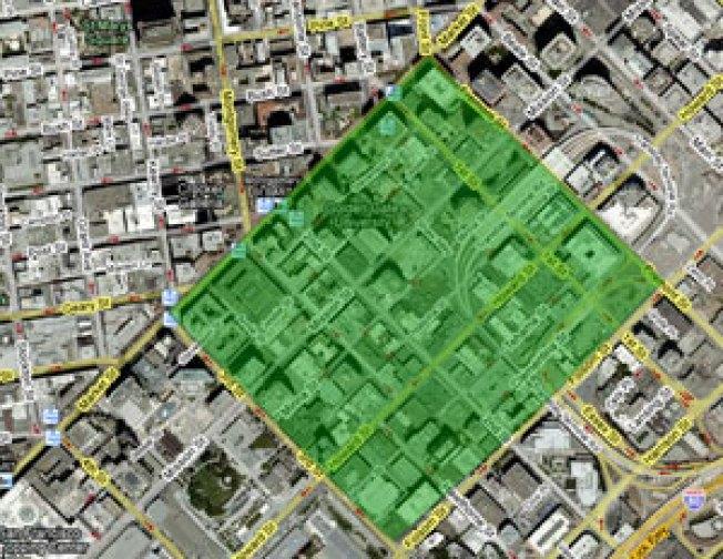 """New Nabe Alert: SoMa's """"Transit Center District"""""""