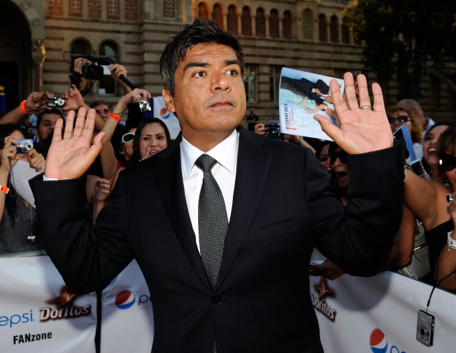 George Lopez: TBS' Late-Night Surprise?