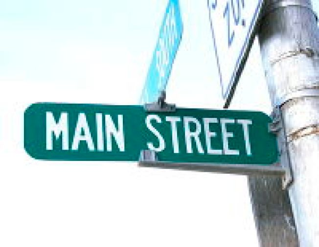 Morning Thinkage: But What About Main Street?!