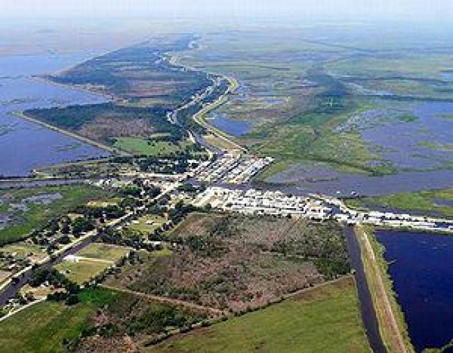Gov. Brown Keeps Pressing Climate Change Crusade