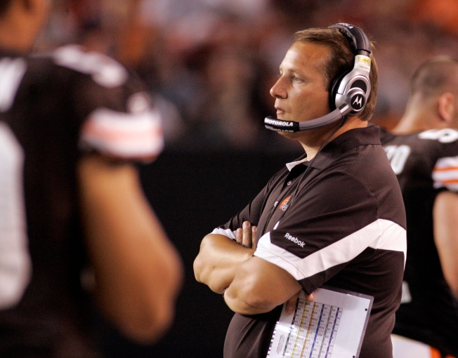 Sizing Up the Next Failed Head Coach in Cleveland
