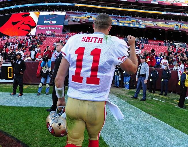 Las Vegas Isn't Betting the House on 49ers Super Bowl