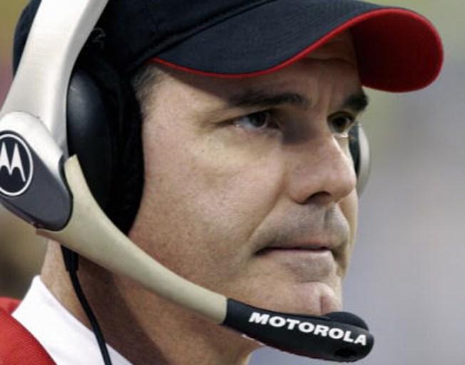 Secondary Coach Epitomizes 49ers New Attitude