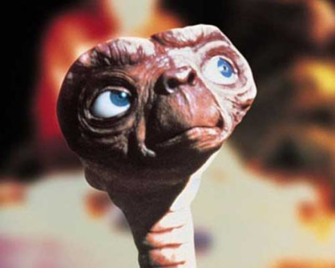 SETI Turns to Amazon for E.T Searching