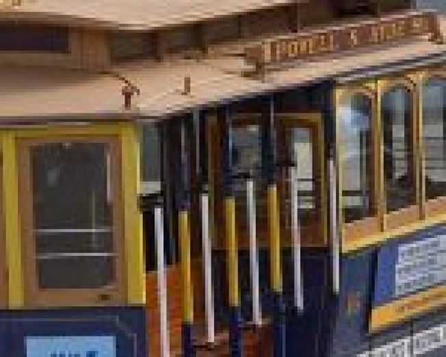 Stabbing on Cable Car Remains a Mystery
