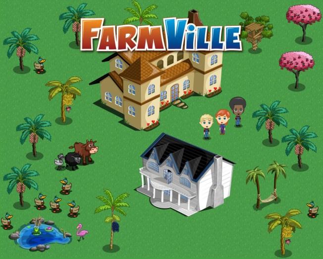 More Virtual Farmers than Real Farmers