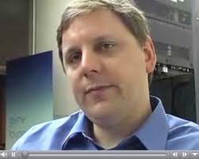 TechCrunch Leader Pot-Shots Engadget