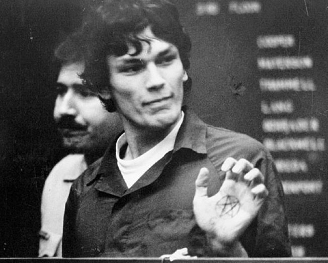 case analysis of richard ramirez Start studying fingerprints: famous cases and their application to forensic science learn vocabulary, terms, and more with flashcards, games, and other study tools.