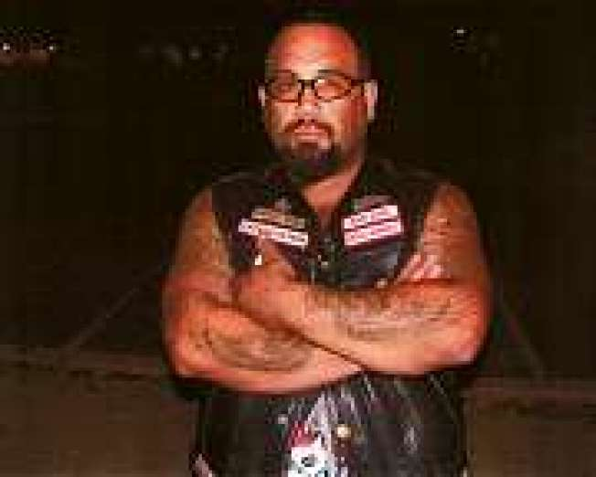Hells Angel Shooting Details Revealed