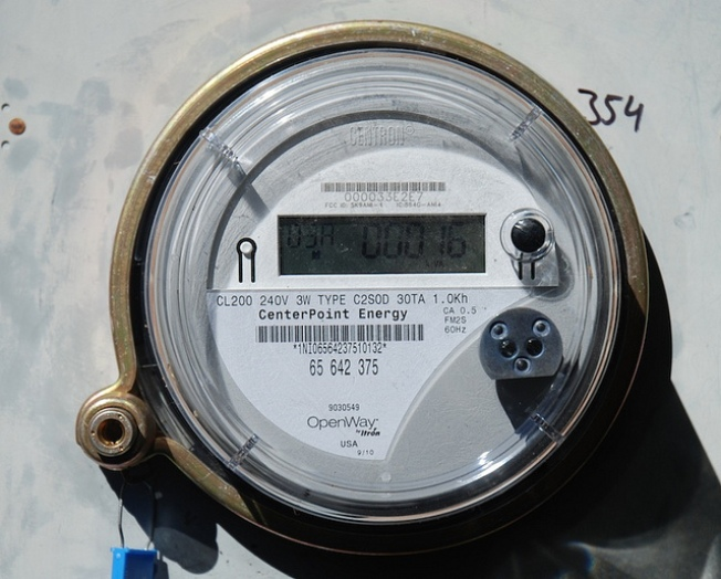 No More Smart Meters: Marin County Supes