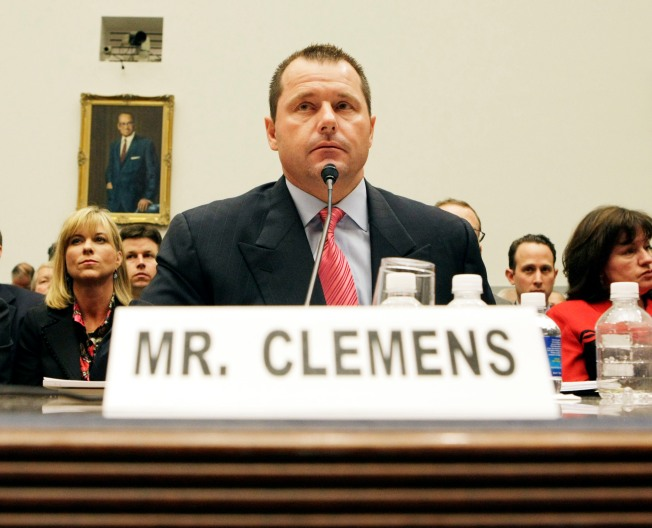 Clemens' Accuser Says Rocket Man's Charity Paid for Drugs