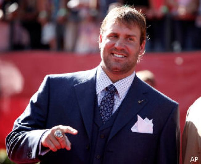 Roethlisberger Accuser Offers to Drop Rape Charge