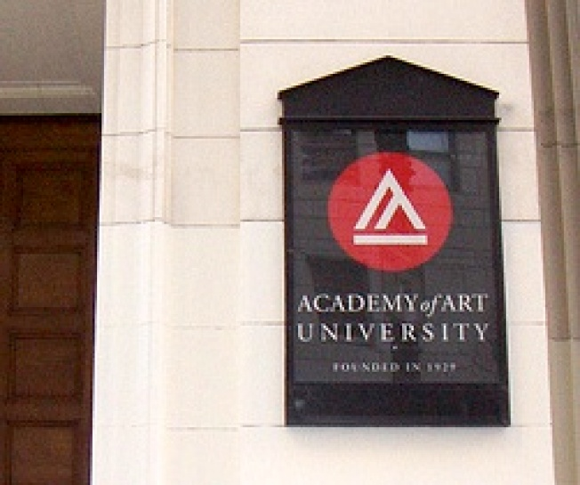 Academy of Art Could Get Fined $250 a Day Per Violation
