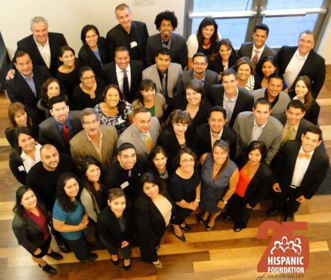2015 Latino Board Leadership Academy