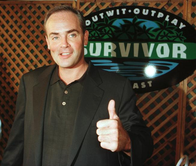 """Survivor"" Winner Richard Hatch Accused of Violating Probation"