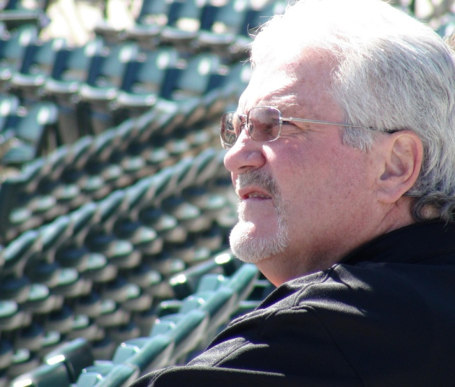 Brian Sabean Wishes Team Started at Home