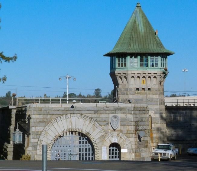 Man Defies Johnny Cash, Breaks Into Folsom Prison
