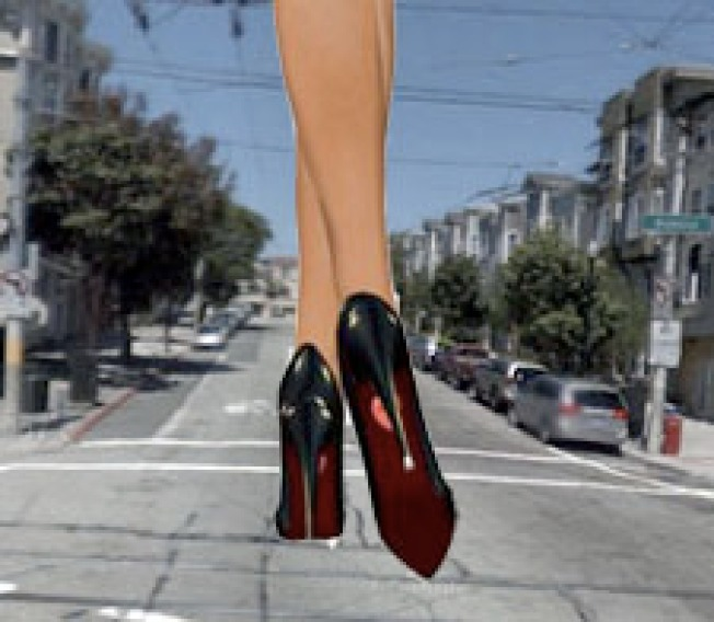 MTA Metaphor: Church and Duboce Score $28M Shoes