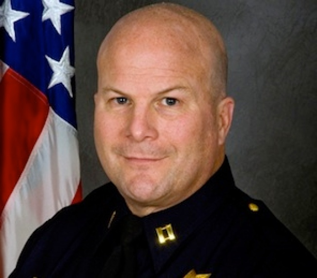 Fajitagate Indictee New SF Police Chief