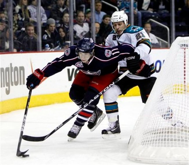 Sharks Rally for Fifth Straight Win