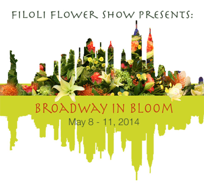 "Filoli Flower Show Presents: ""Broadway In Bloom"""