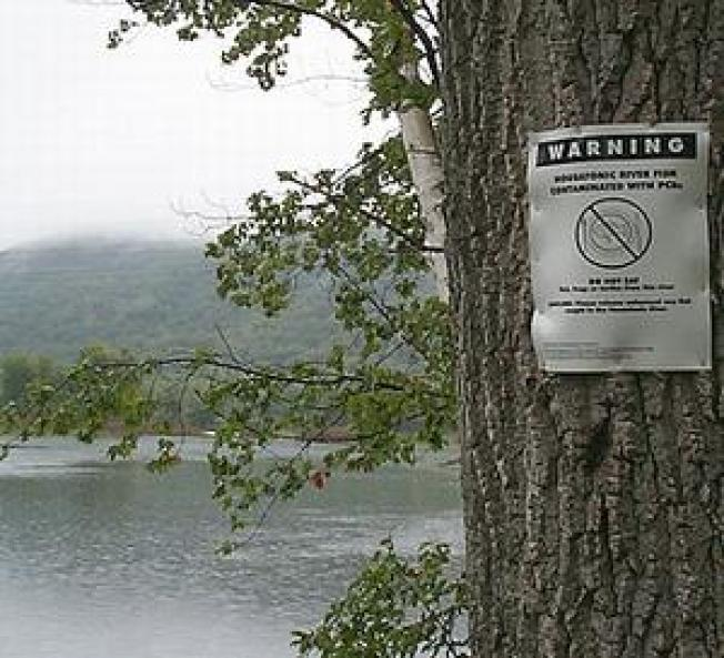 EPA: General Electric Must Revise River Clean Up Plan