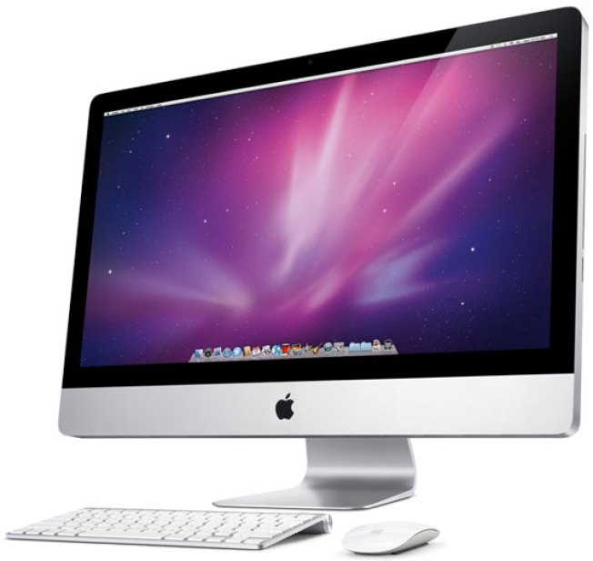 Can Apple Work Its Magic With a Multi-Touch Revision of the iMac?
