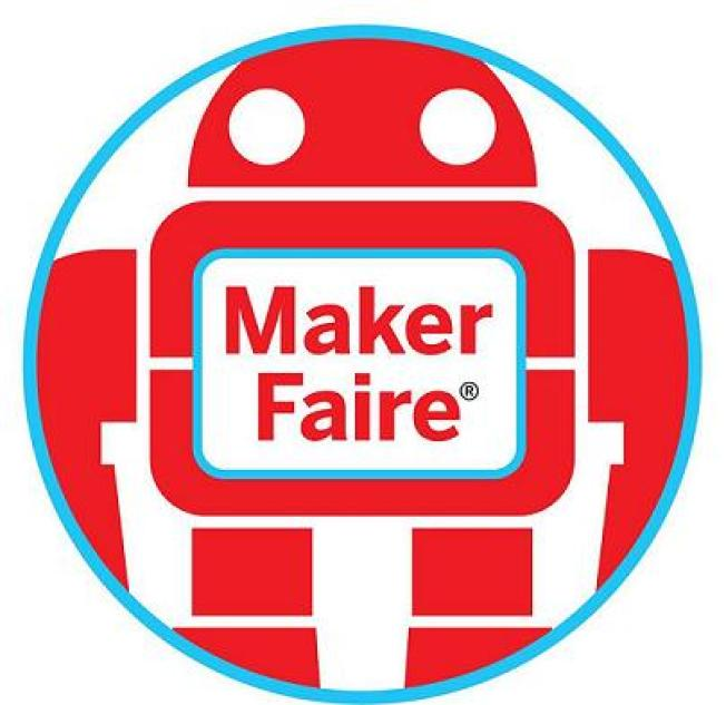 Maker Faire Bay Area 2014