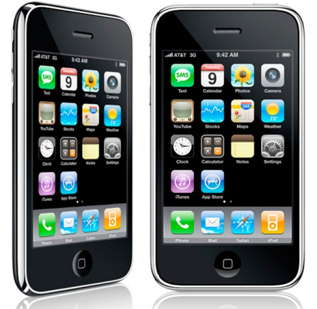 Rumor: iPhone 4.0 Software to Finally Deliver Multitasking