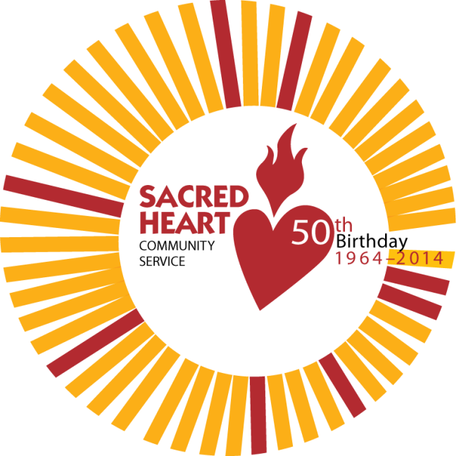 Sacred Heart Community Service's Golden Gala