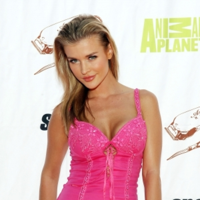 Joanna Krupa Talks Posing For Playboy Again