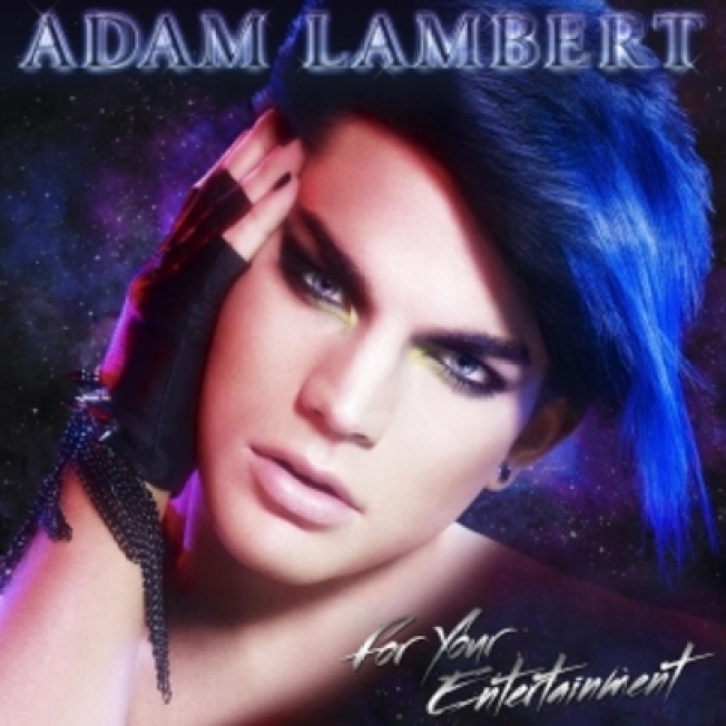 "Tidbits: Lambert Defends ""Campy"" Album Cover"